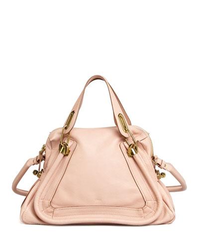 Paraty Shoulder Bag, Pink