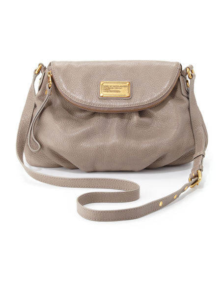 f79e68a164ab MARC by Marc Jacobs Classic Q Natasha Crossbody Bag