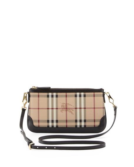 99641186d919 Burberry Check Crossbody Bag