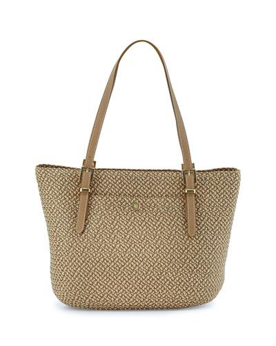 Jav Squishee Tote Bag, Peanut