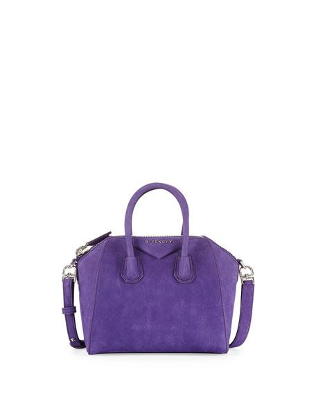 Givenchy Petit Fourre-tout Antigona - Rose Et Violet Jeu Finishline UHsxMiB