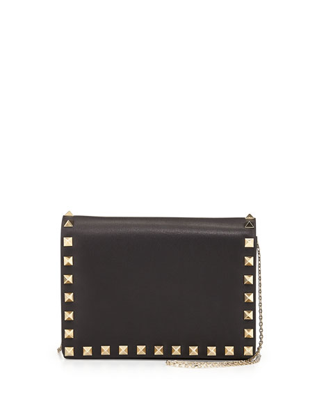 Rockstud crossbody bag - Black Valentino wx7tqN6Bi