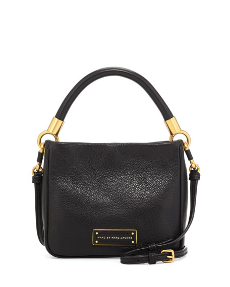 49cc012bce702 MARC by Marc Jacobs Too Hot to Handle Mini Crossbody Bag