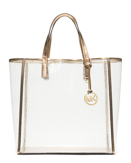 0f5f2228ae55 MICHAEL Michael Kors Large Nora Tote