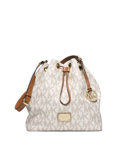 e6623db79008 Large Jules Drawstring Shoulder Bag
