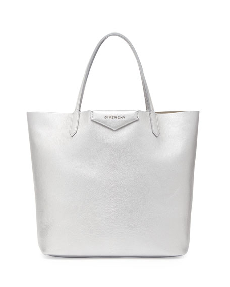 Givenchy Antigona Medium Leather Shopping Tote ef4b800a2be9d