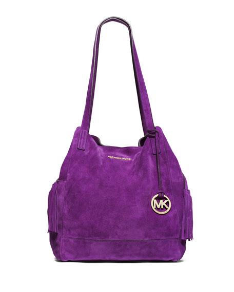 957e9020c2c0 MICHAEL Michael Kors Extra Large Ashbury Grab Bag
