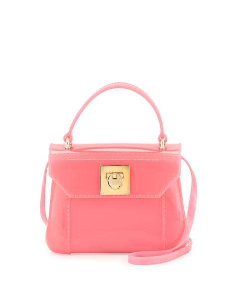 Candy Bon Mini Crossbody Bag Rose