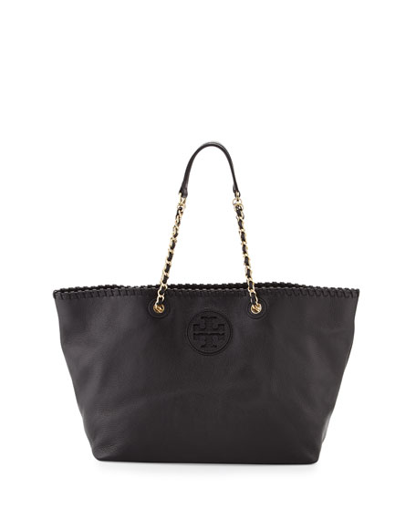 e4397555df0 Tory Burch Marion East-West Tote Bag