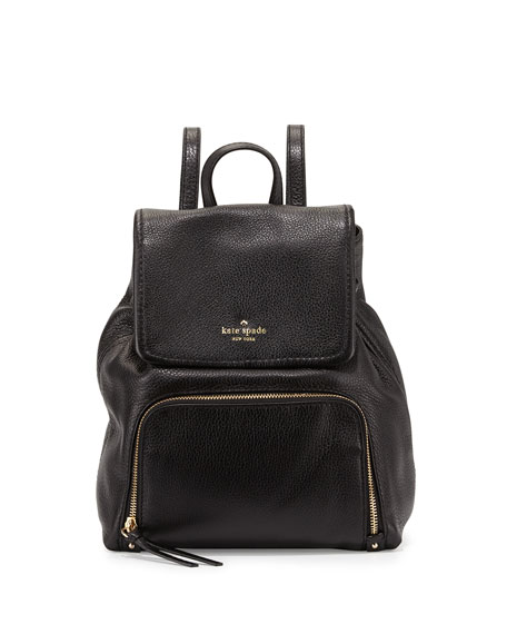 ace3ea8f02e5e kate spade new york cobble hill charley leather backpack