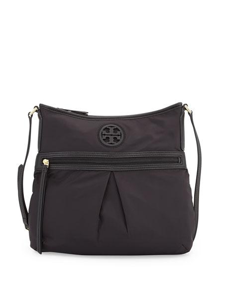be040676505 Tory Burch Nylon Swing Pack Crossbody Bag