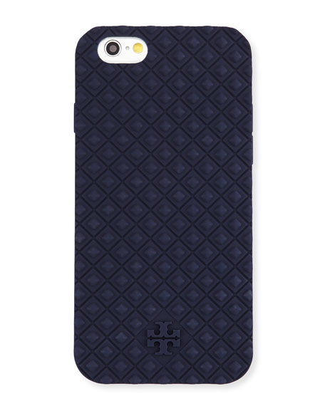 sports shoes ddc53 2c253 Marion Silicone iPhone 6 Case Tory Navy