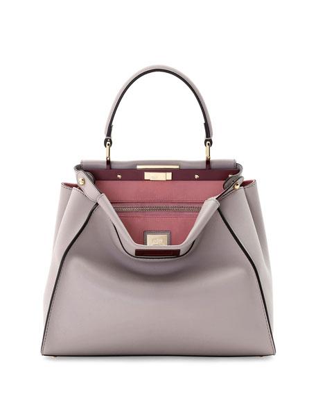 Fendi Top handles tote bag Discount Shop Offer 1QyKv