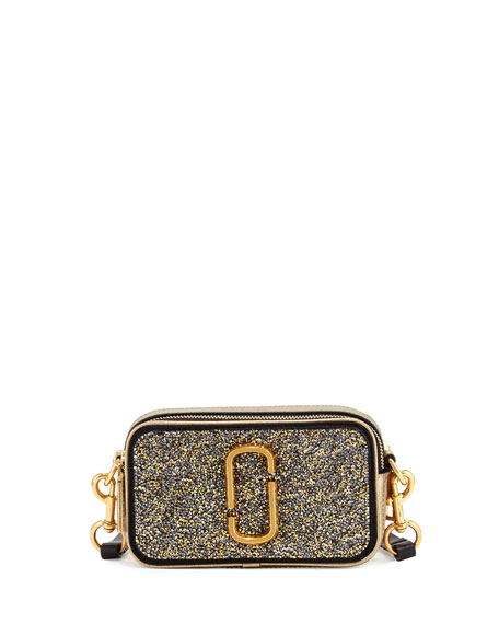d9b8281590ec Marc Jacobs Snapshot Double Take Small Camera Bag