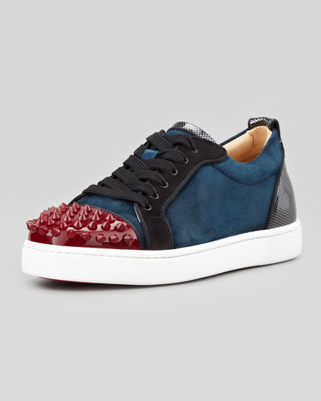 LOUIS - Sneaker low - blue