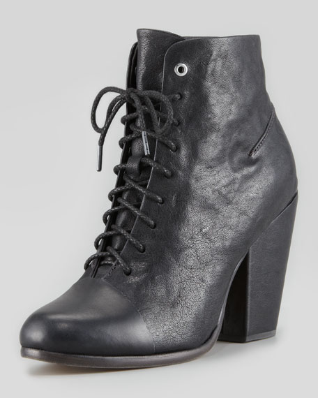 countdown package for sale Rag & Bone Miles Ankle Boots for sale cheap price from china discount visa payment authentic cheap online WkonTLLLe