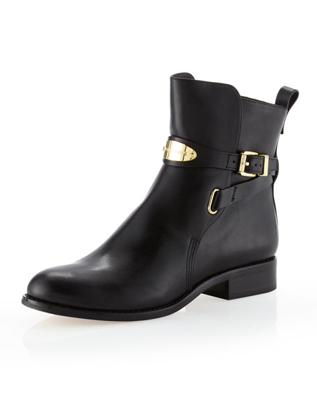 u8FRpfSgZg Leather Ankle Boots jxnIeZSlc