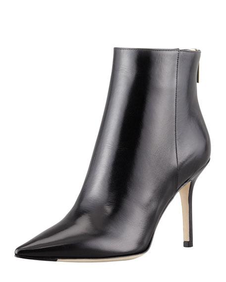 Jimmy Bottes De Chaussures Tor Choo - Noir 1SPP35