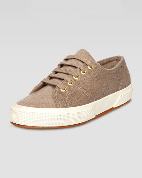 Superga x The Row Cashmere Low-Top Sneakers comfortable online clearance 100% authentic enjoy sale online buy cheap sale buy cheap looking for oI5tL5OS