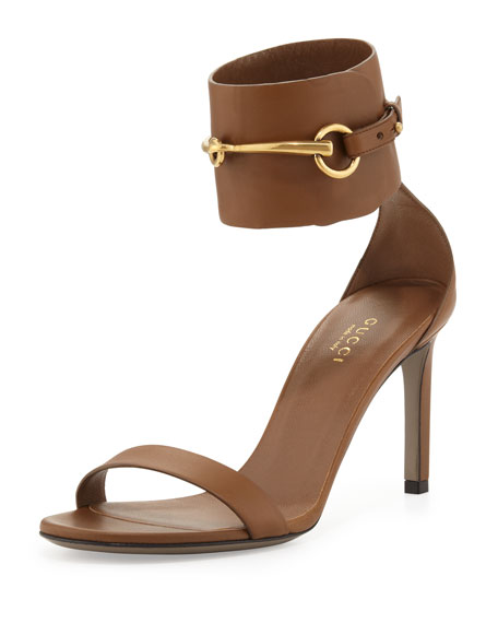 Gucci Women Sandals Tobacco Fashion Shoes Hot Sale Cheapest Price Save Over 50%