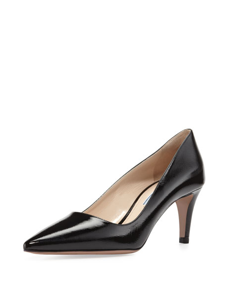 Prada Patent leather pumps xlmbYLyC1P