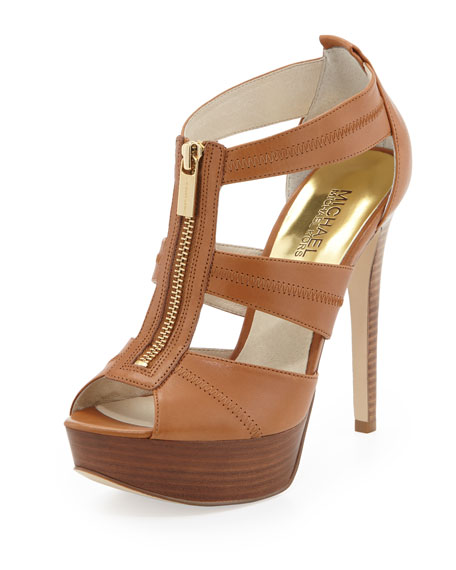 michael kors berkley sandal