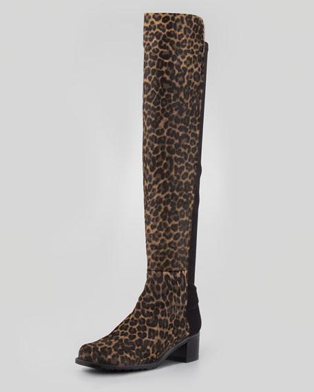 41b73f7d23e Stuart Weitzman Reserve Wide Calf Hair Over-the-Knee Boot