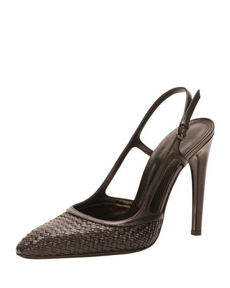 Bottega Veneta Wedge heel pumps LGw1cRySJ