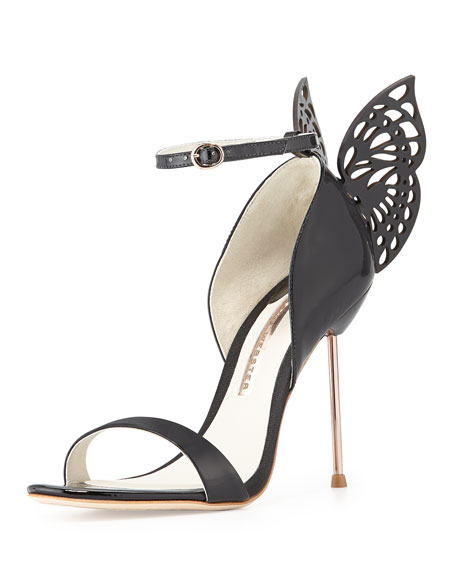Sophia Webster Flutura Butterfly Sandals pay with paypal online for sale sale online cheap clearance sale buy FMkUZt8