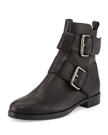 Pierre Hardy Leather Boots QI7xE