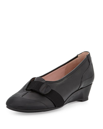 Platz Traveler Wedge Slip-On