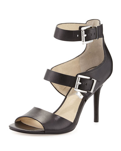 Adriana Ankle-Strap Sandal