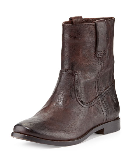 Frye Women's Anna Shortie Leathe... buy cheap pictures outlet cheap authentic 2014 unisex online Hh4Alys8aA