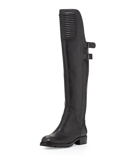 Marc by Marc Jacobs Rain Knee Boots free shipping big discount hot sale discount 2015 oEEcuD0