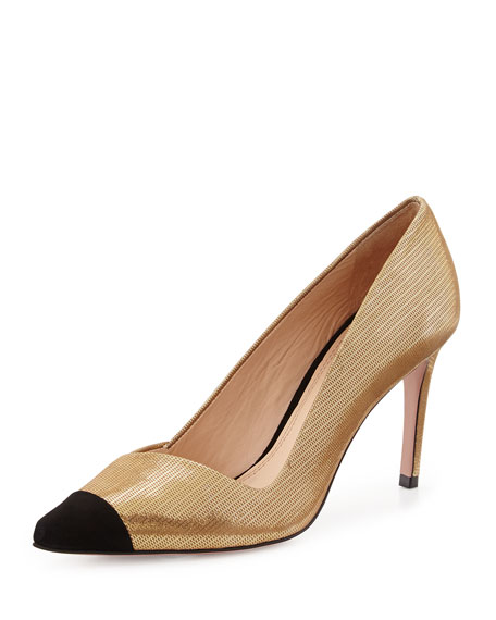 Tory Burch Pointed pumps aE3Pm