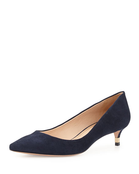 Tory Burch Kitten heel pumps Ek3pSTj2B