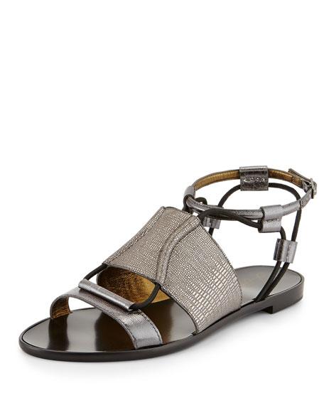 Lanvin & Flat Sandals LPOR6VV42