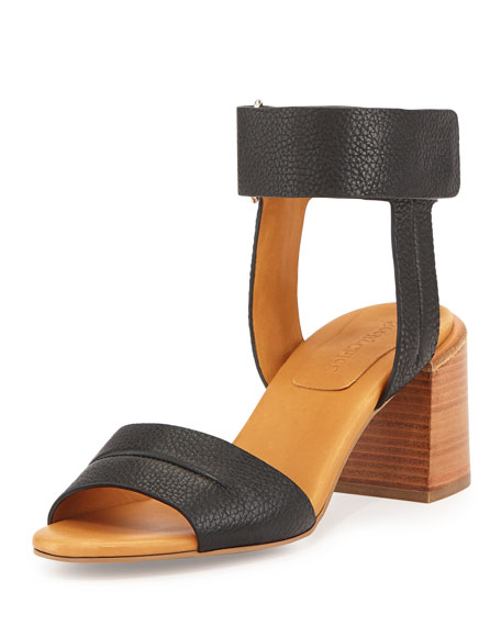 outlet footlocker pictures 2014 newest cheap price See By Chloé ankle strap sandals e87aCmO