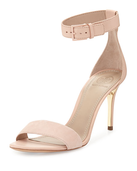 fe459e3a151720 Tory Burch Classic Ankle Strap Sandal