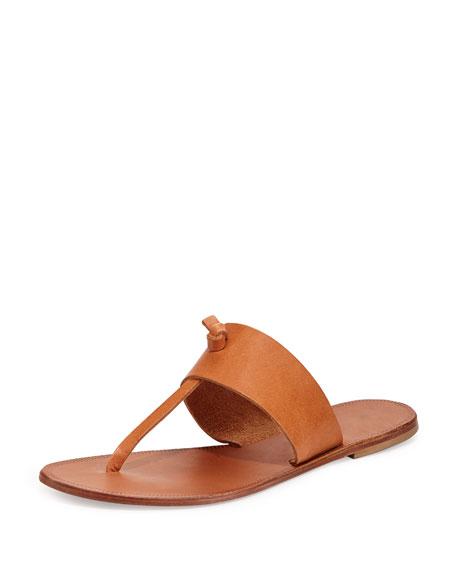 2ce77fe27a30 Joie Nice Slip-On Thong Sandal