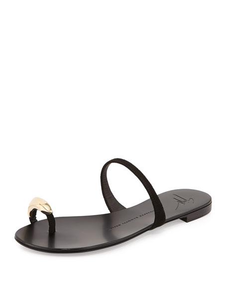 Giuseppe Zanotti Ring sandals D9NnLz9