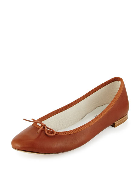 Repetto Cendrillon leather ballet flats clearance shop for kZGLtd48