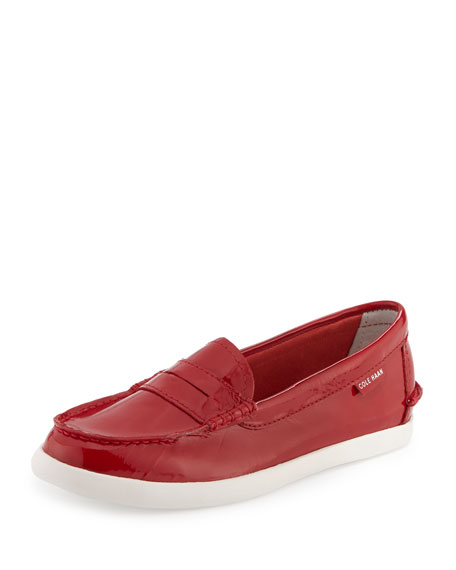 82b407400a6 Cole Haan Pinch Weekender Patent Loafer
