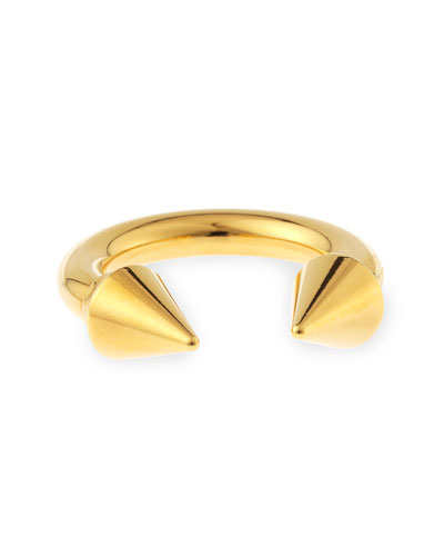 Titan Ring, Yellow Golden