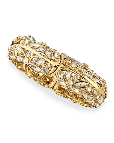 Miss Havisham Starlight Hinge Bracelet