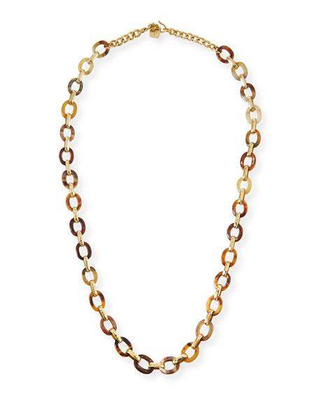 Ashley Pittman Kubwa Multi-Strand Necklace, 21L
