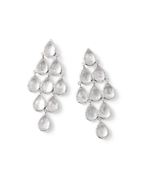 monarch cascade silver large tanya earrings products mini moss