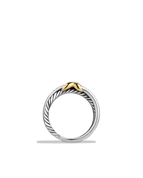 X Crossover Ring