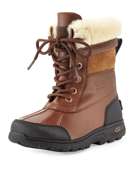 a55dfed8294 Kids' Butte II Snowboot Worchester 13T-6Y