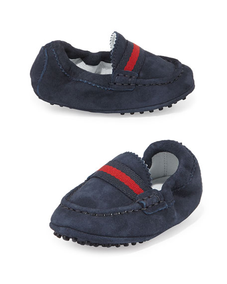 93d5037cb56 Gucci Baby Dandy Driving Loafer